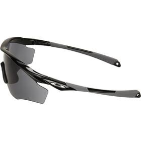 Oakley M2 Frame XL Lunettes de soleil, polished black/grey